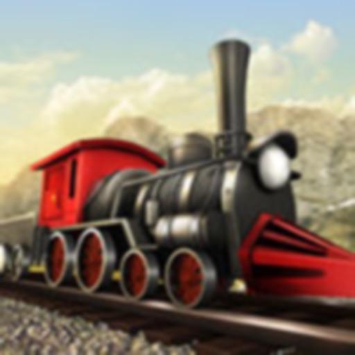 Train Simulator X Train games