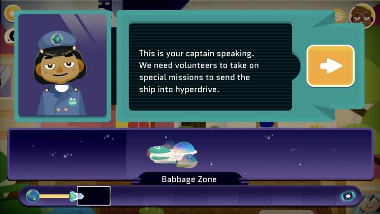 Infinite Voyage screenshot-6