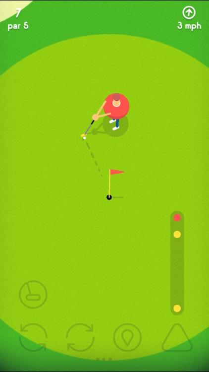 Golfing Around screenshot-0