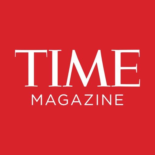 TIME Magazine icon