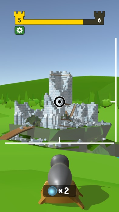 Castle Wreck for Pc