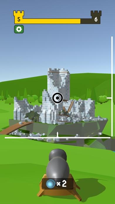 Castle Wreck screenshot 2