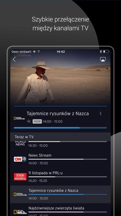 Horizon Go Polska screenshot-3
