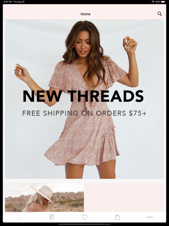 Shop American Threads screenshot 7