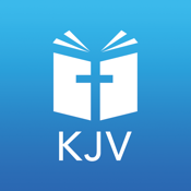 Holy Bible King James app review