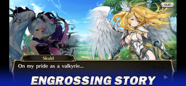 VALKYRIE CONNECT on the App Store