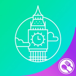 Where to eat - Лондон
