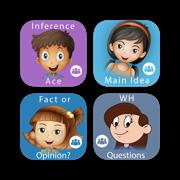 Reading Comprehension Mega Bundle: 10 Apps for Skill Development