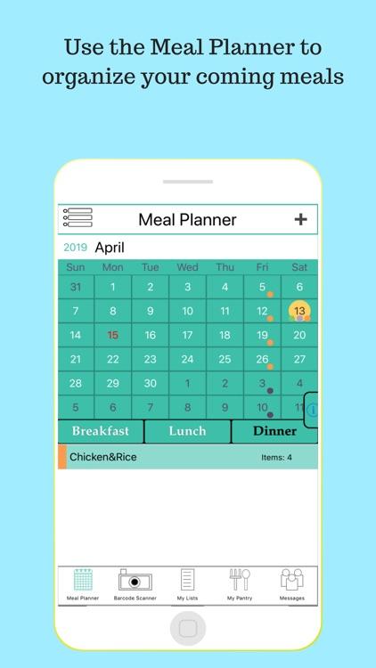 ShoppingLists - List Maker screenshot-3