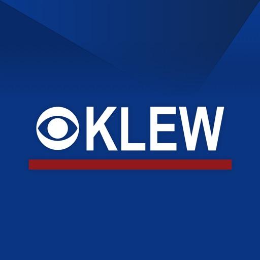 KLEW News iOS App