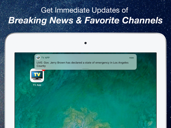 Unlimited TV:News & TV Shows by MixerBox Inc