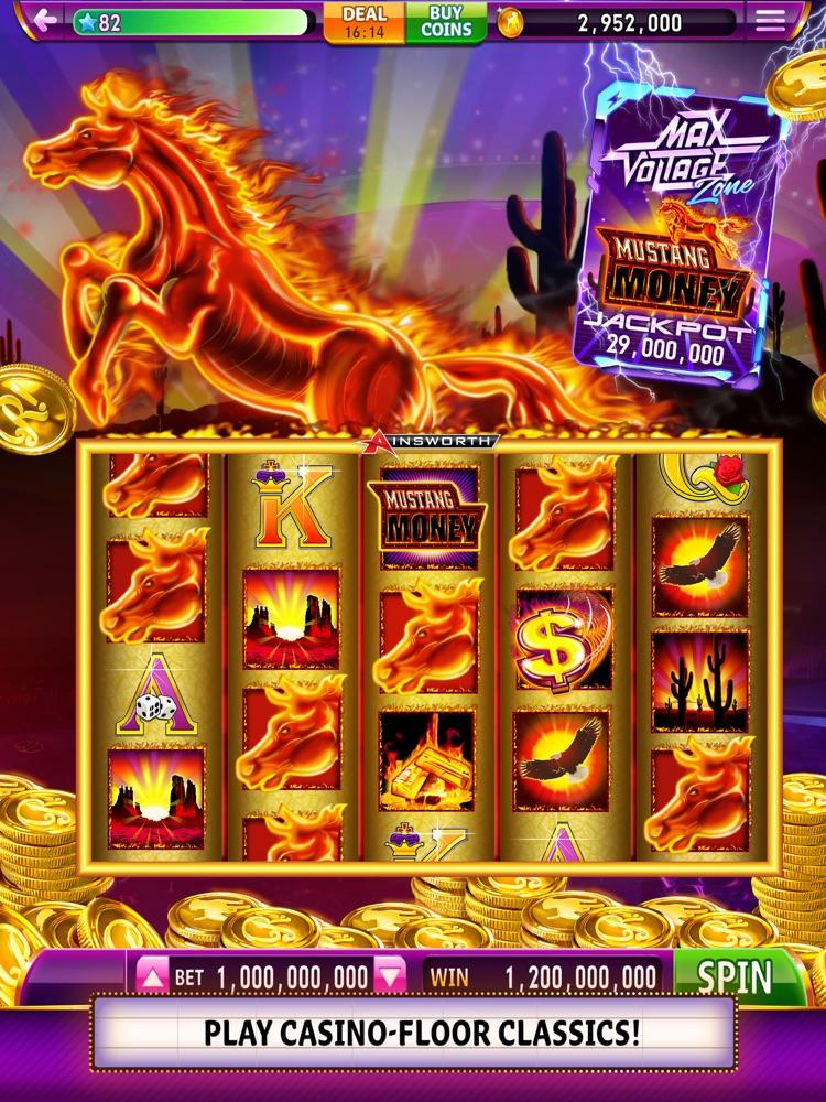 Flaming 777 games
