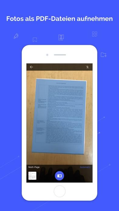 PDFelement Lite - PDF ReaderScreenshot von 3