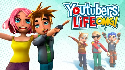 Screenshot for Youtubers Life: Gaming Channel in United Kingdom App Store