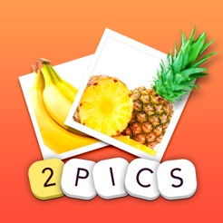 Two Pics One Answer- a free quiz game on the App Store