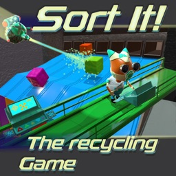 Sort It, The recycling game!