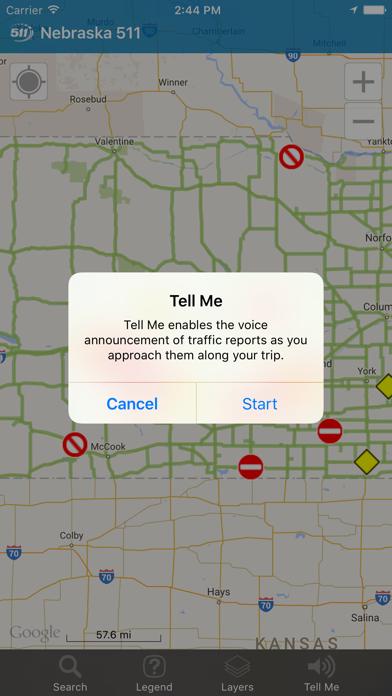 Download Nebraska 511 for Android