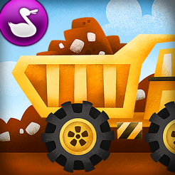 Trucks HD - by Duck Duck Moose on the App Store