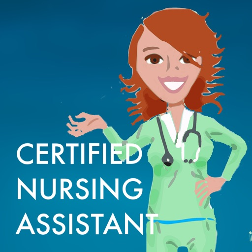 Certified Nursing Asst. CNA By Tracy Gates