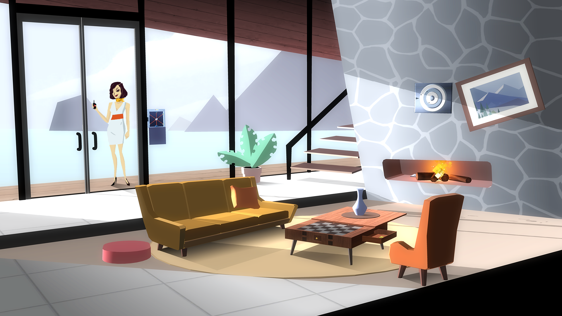 Agent A: A puzzle in disguise screenshot 19