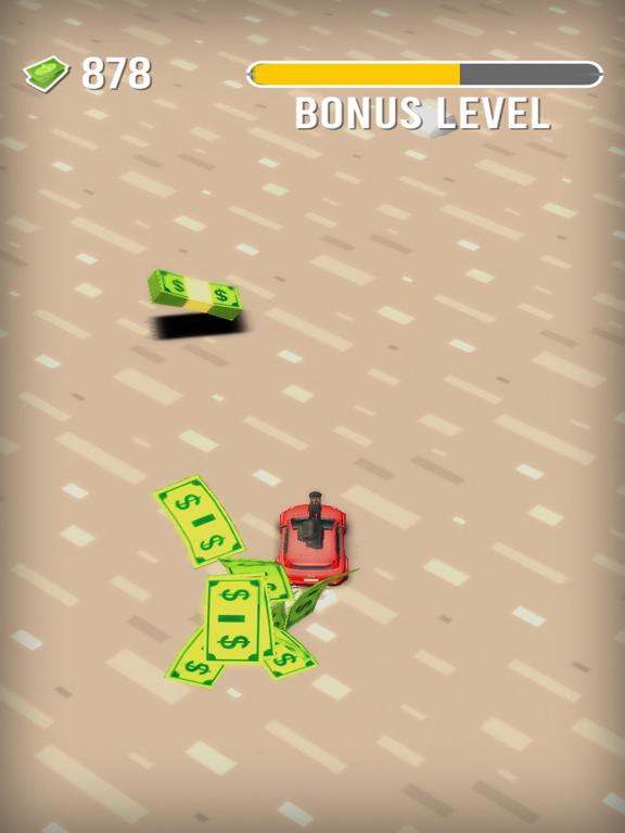 Zombie Car Survival screenshot 7