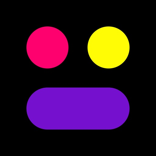 Squad - be together free software for iPhone and iPad