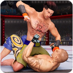 Combat Fighting: fight games