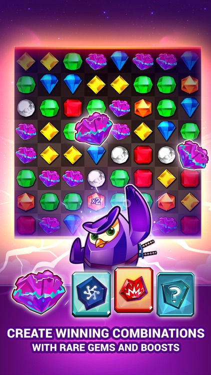 Bejeweled Blitz screenshot-1