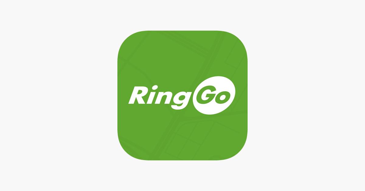 RingGo Parking on the App Store