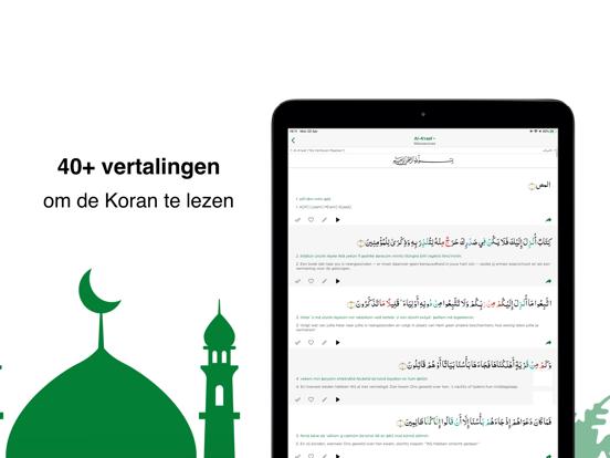 Muslim Pro: Islam Koran Athan iPad app afbeelding 4