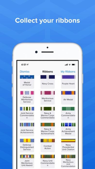 iCorps - Pocket Reference Screenshots