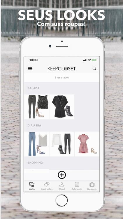 KeepCloset screenshot-3