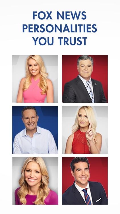 Fox Nation: Opinion Done Right screenshot-4