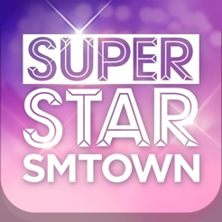 SuperStar SMTOWN on the App Store
