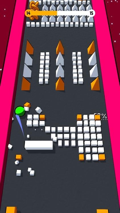 Color Breaker 3D screenshot-4