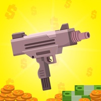 Codes for Gun Idle Hack