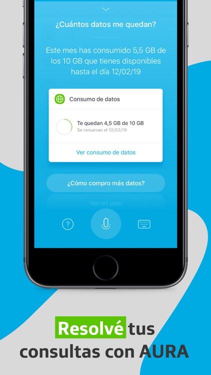 Mi Movistar Argentina screenshot-6