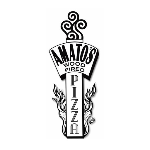 Amato's Woodfired Pizza