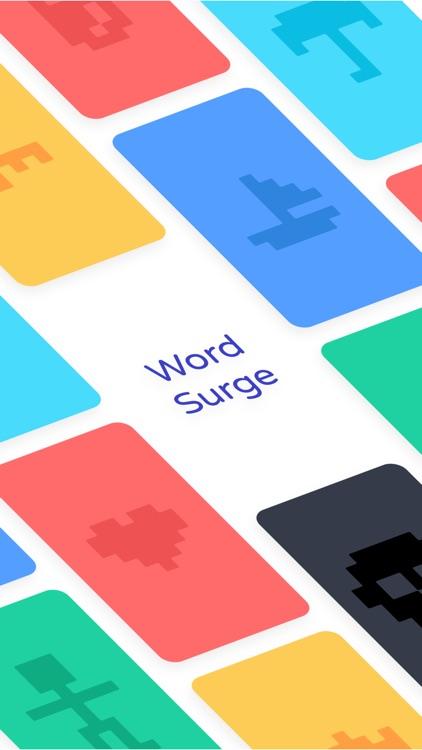 Word Surge! screenshot-3