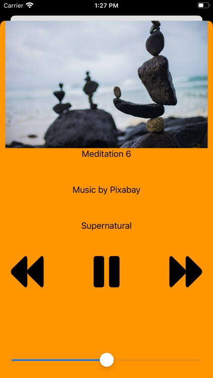 SuperNatural Meditation Music