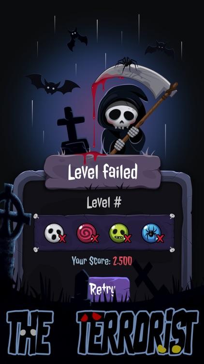 Witch Bubble Shooter 2020 screenshot-8