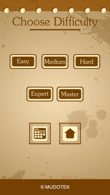 Logic Sudoku screenshot-3
