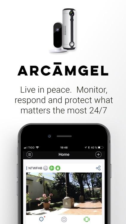 ARCAMGEL - Security Cameras