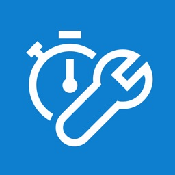 WorkingHours — Time Tracking