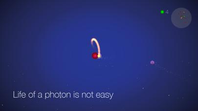 Gravity: Life of a photon screenshot 2
