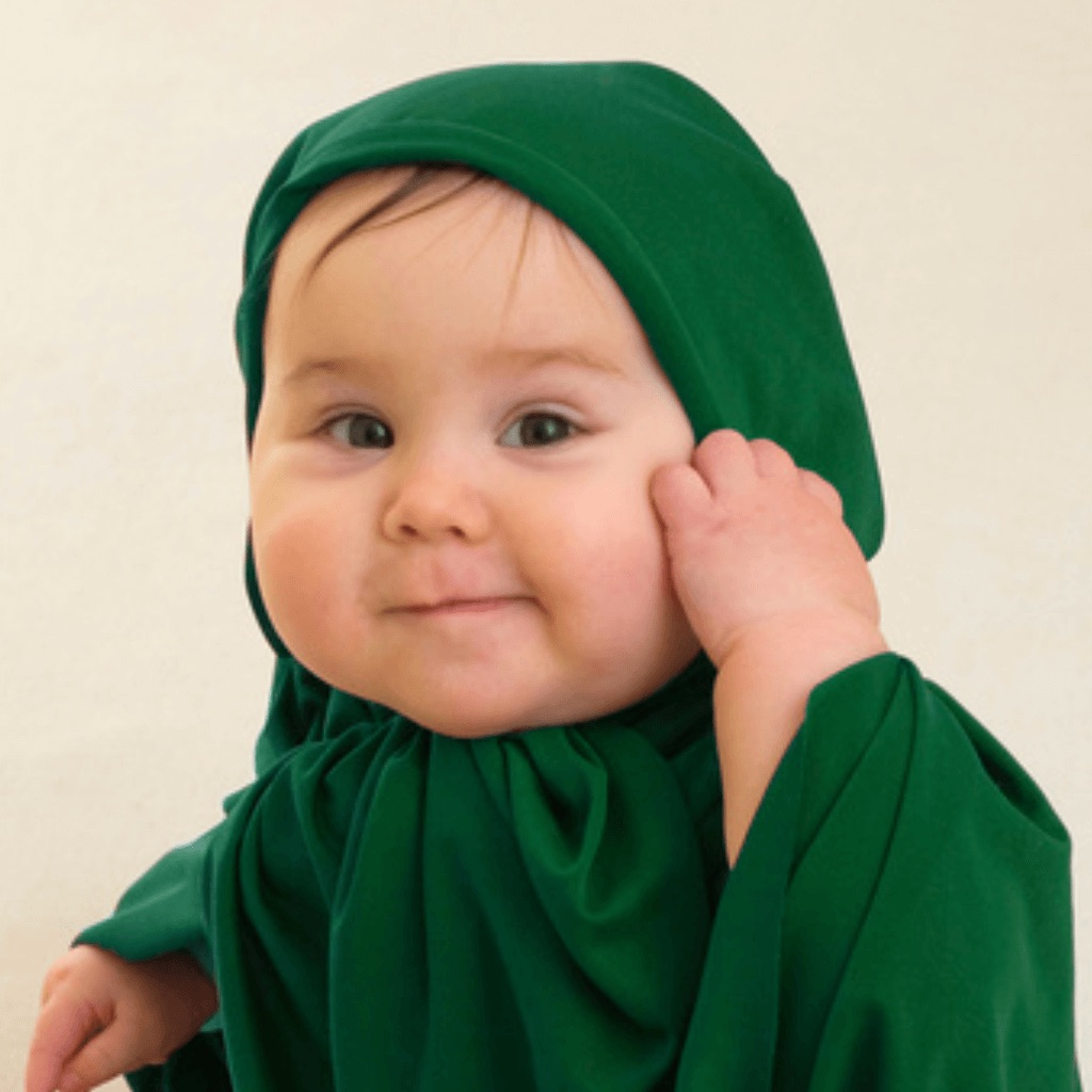 Muslim Baby Names - Islamic names with Meaning