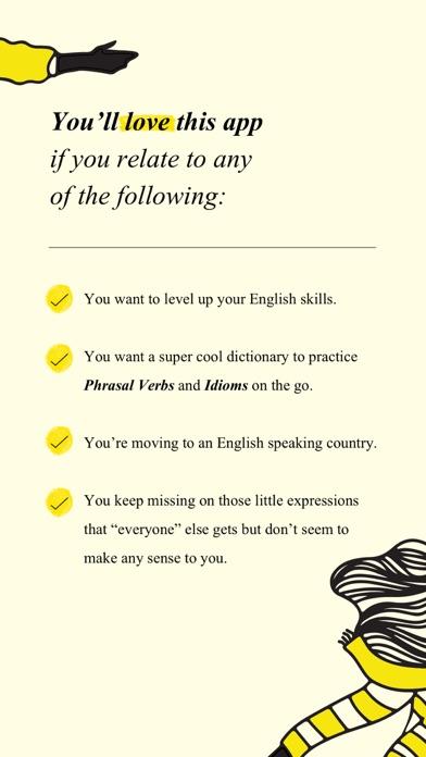 CatchApp: Learn English Easy screenshot 3