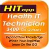 Healthcare IT Technician 3400Q
