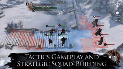 Game of Thrones Beyond… screenshot 7