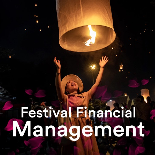 Festival Finance Management